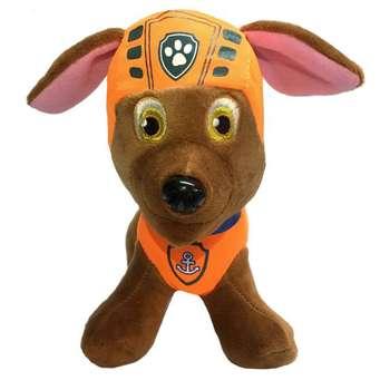 عروسک طرح سگ های نگهبان مدل زوما ارتفاع ۲۰ سانتیمتر