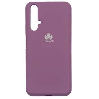 کاور مدل SIL-100 مناسب برای گوشی موبایل هوآوی  Nova 5T / آنر 20