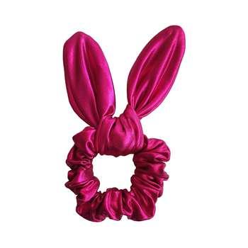 کش مو دخترانه طرح خرگوش کد KSH135