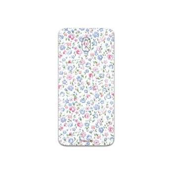 برچسب پوششی ماهوت مدل Painted-Flowers مناسب برای گوشی موبایل سامسونگ Galaxy J7 Pro