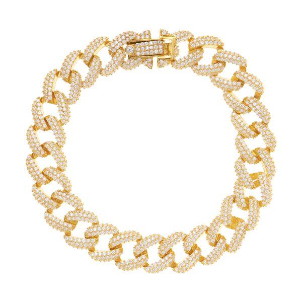 دستبند نقره زنانه سینانر کد SN-R076