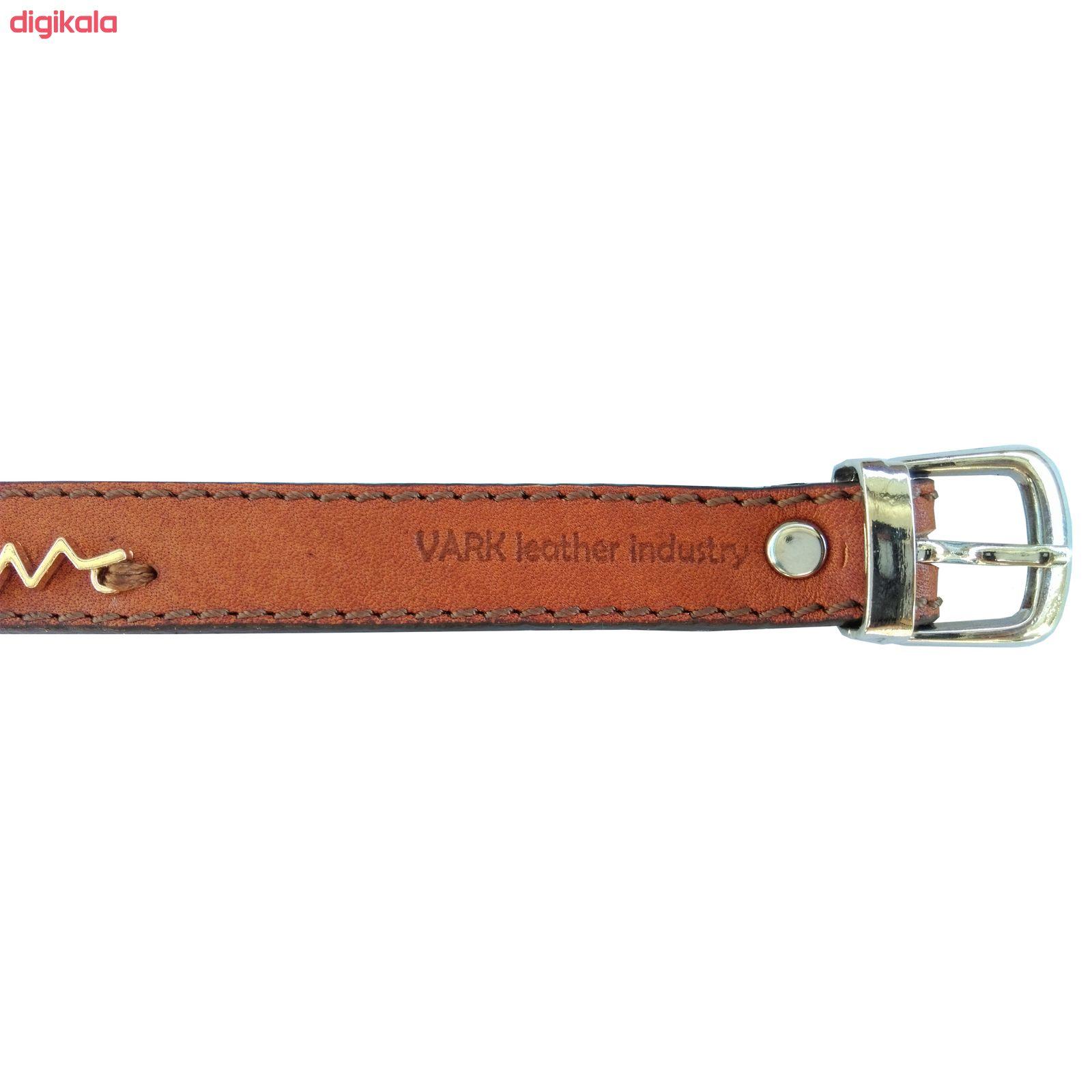 دستبند زنانه چرم وارک مدل پرهام کد rb59 main 1 15