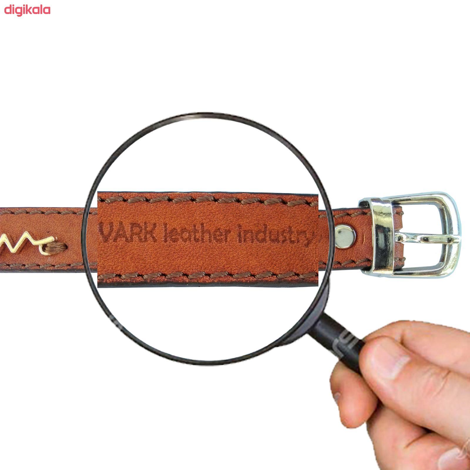 دستبند زنانه چرم وارک مدل پرهام کد rb59 main 1 9