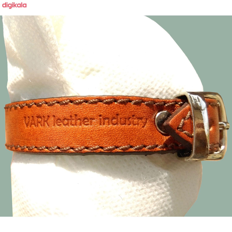 دستبند زنانه چرم وارک مدل پرهام کد rb59 main 1 11