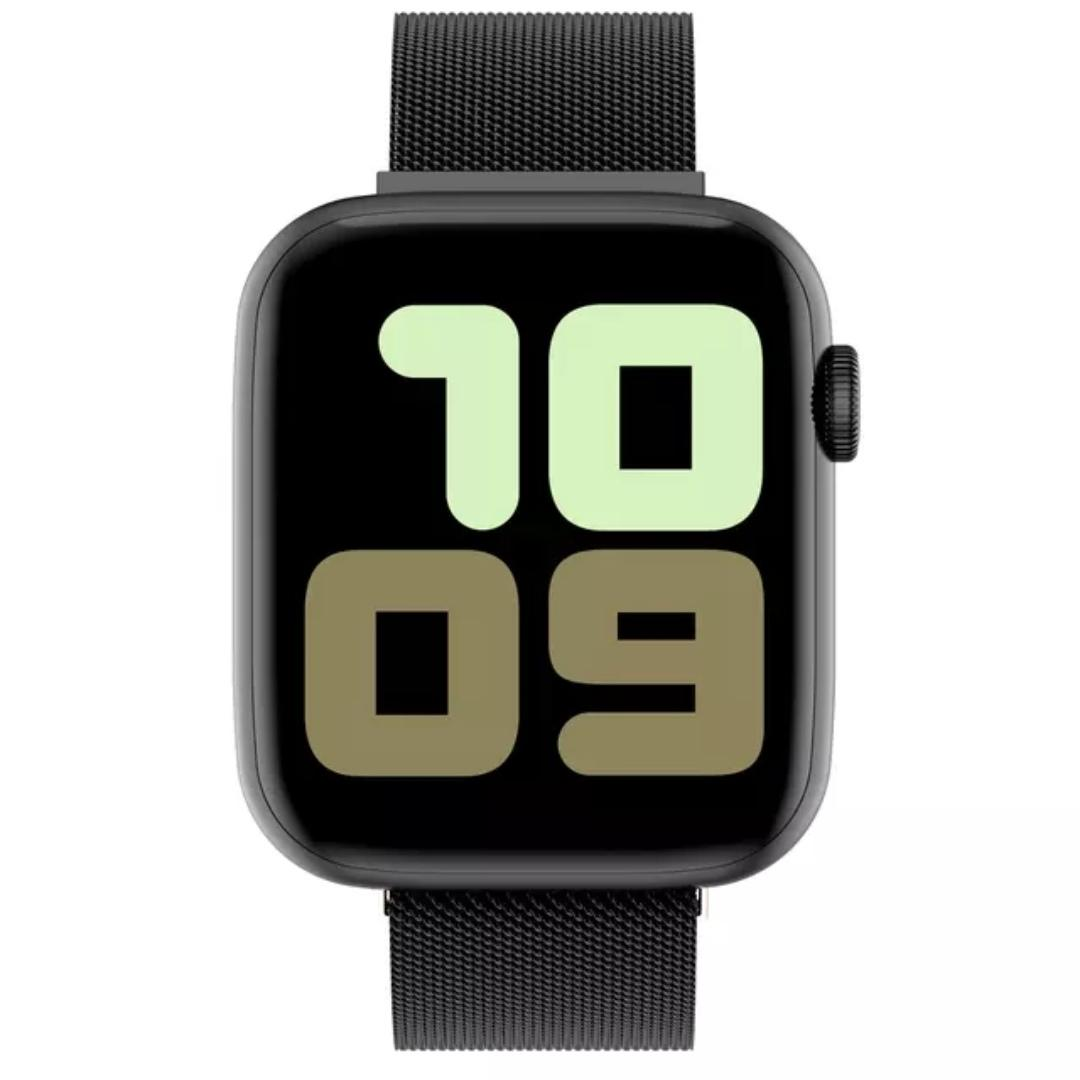 ساعت هوشمند مدل W75