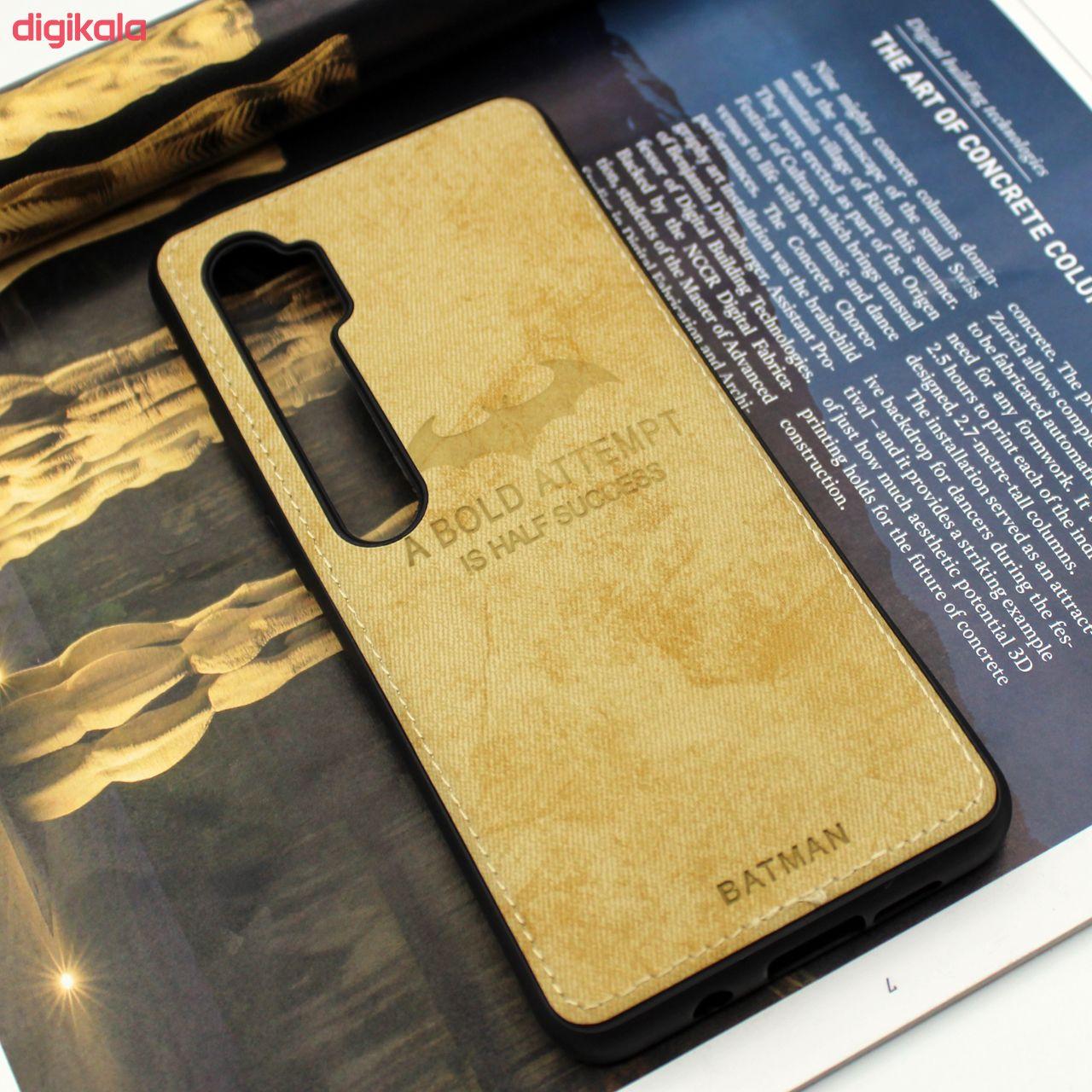 کاور کینگ پاور مدل BT21 مناسب برای گوشی موبایل شیائومی Mi Note 10/Note 10 Pro/CC9 Pro
