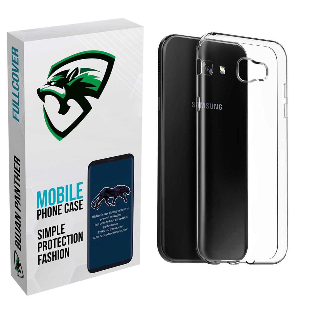 کاور مدل bjnj مناسب برای گوشی موبایل سامسونگ galaxy a7 2017              ( قیمت و خرید)