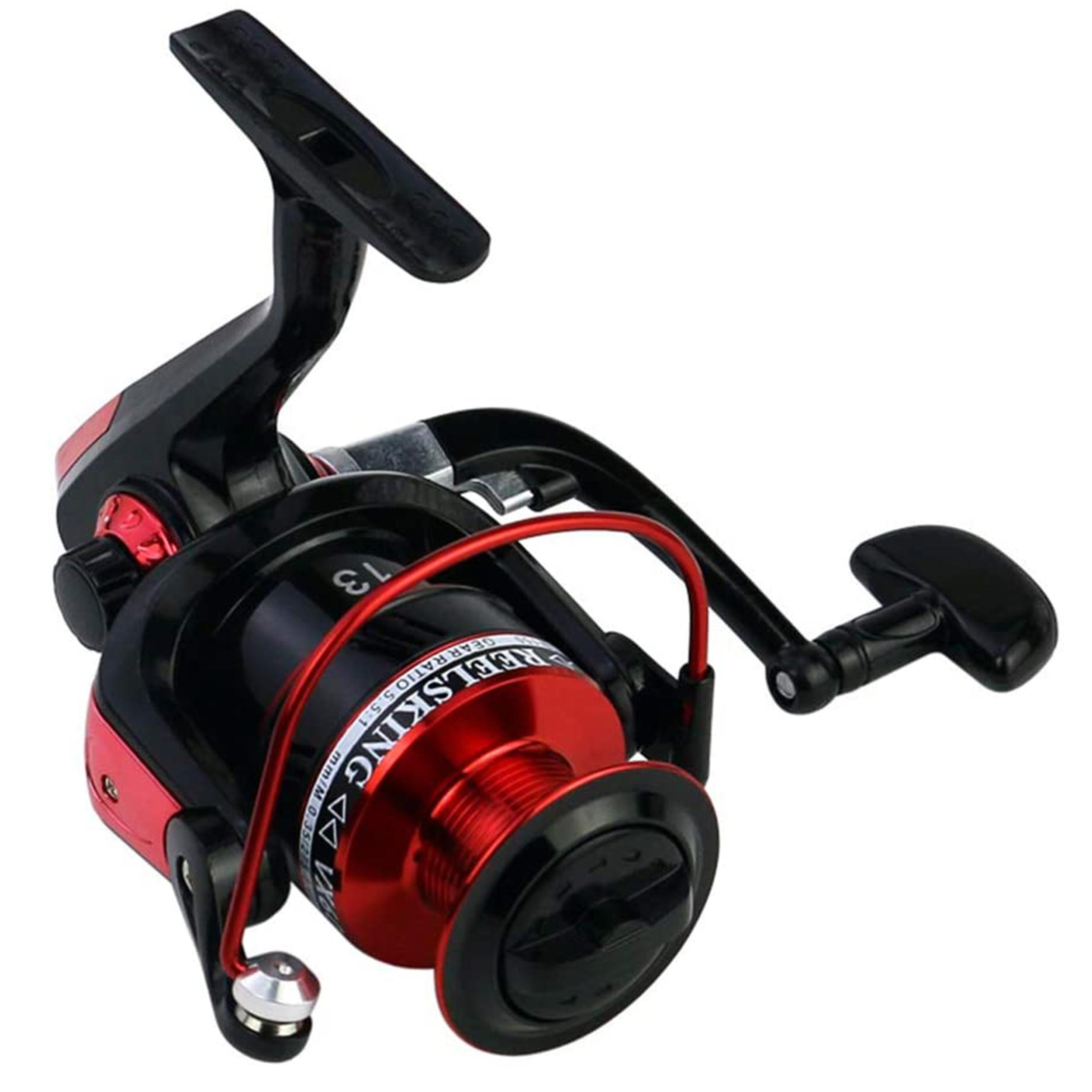 چرخ ماهیگیری ریل اسکینگ مدل VX-6000-R