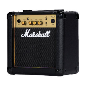 آمپلی فایر گیتار مارشال مدل MG10