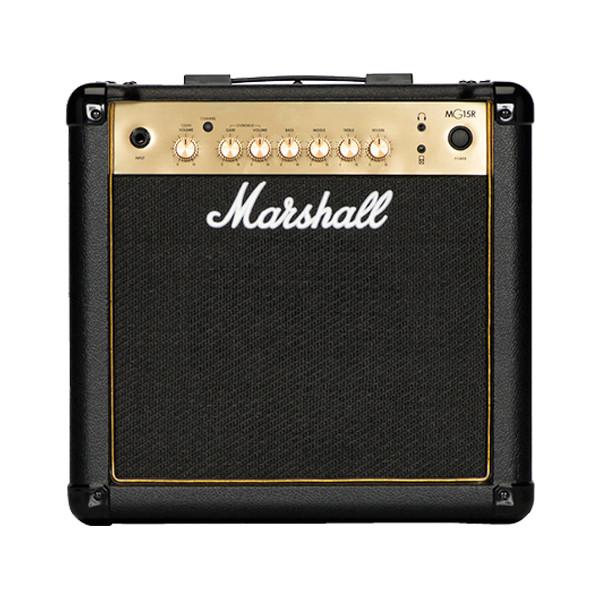 آمپلی فایر گیتار مارشال مدل MG15R