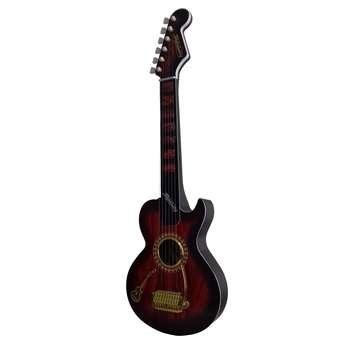 بازی آموزشی طرح گیتار اسباب بازی پارس کد 6308
