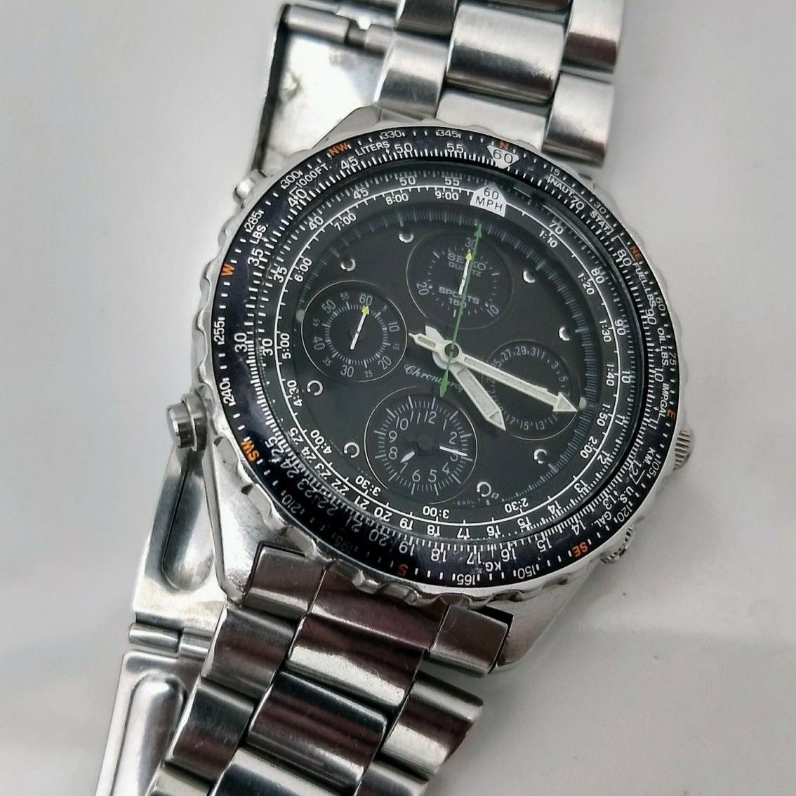 کد تخفیف                                      ساعت مچی عقربه ای مردانه سیکو مدل 7T34