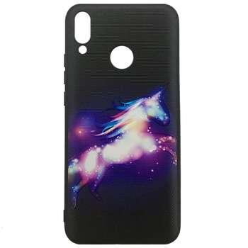 کاور مدل F0243 مناسب برای گوشی موبایل هوآوی Y9 2019