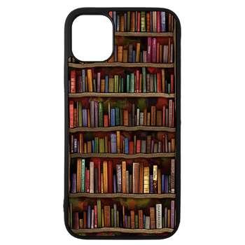 کاور طرح کتابخانه کد 11050646 مناسب برای گوشی موبایل اپل iphone 11 pro
