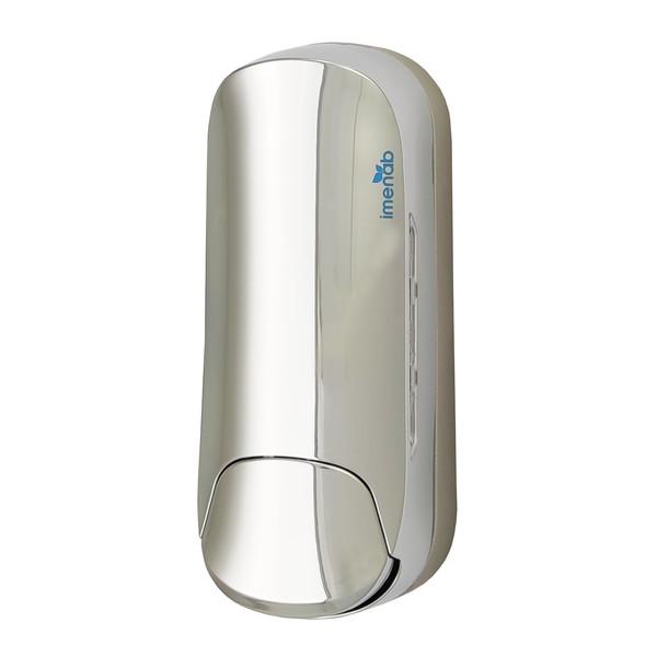 پمپ مایع دستشویی ایمن آب مدل IMAA کد CH1040