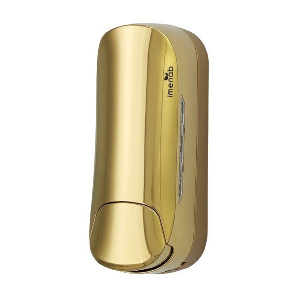 پمپ مایع دستشویی ایمن آب مدل ایما کد G1040