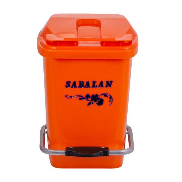 سطل زباله سبلان مدل S12