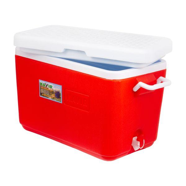 یخدان سفری کویر مدل B400 گنجایش 40 لیتر