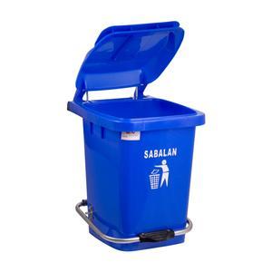 سطل زباله سبلان مدل S20