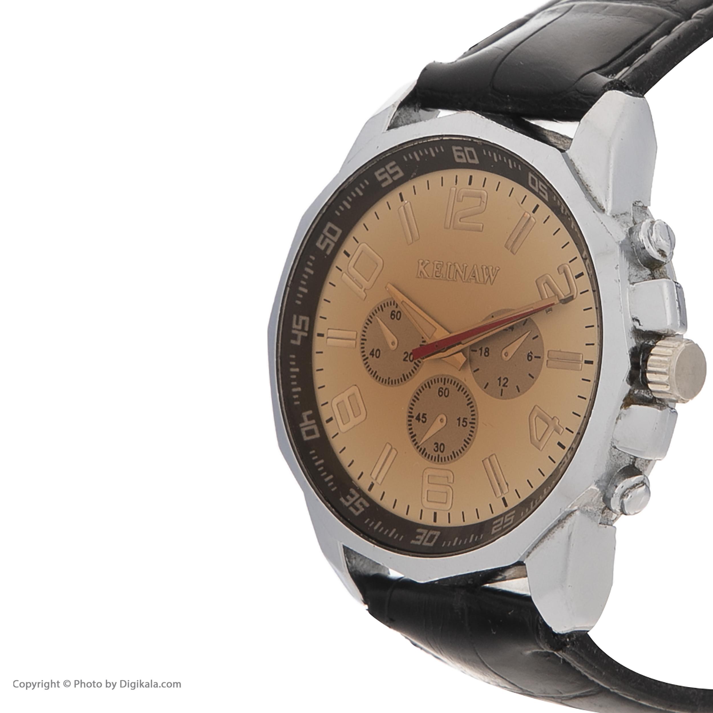 ساعت مچی  مردانه کیناو مدل X146              اصل