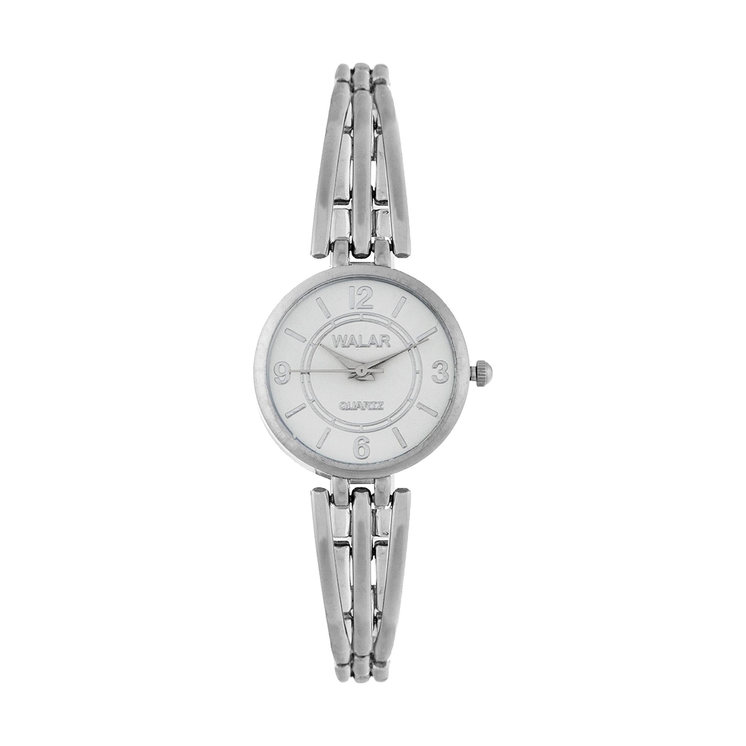 ساعت مچی عقربه ای زنانه والار مدل X74
