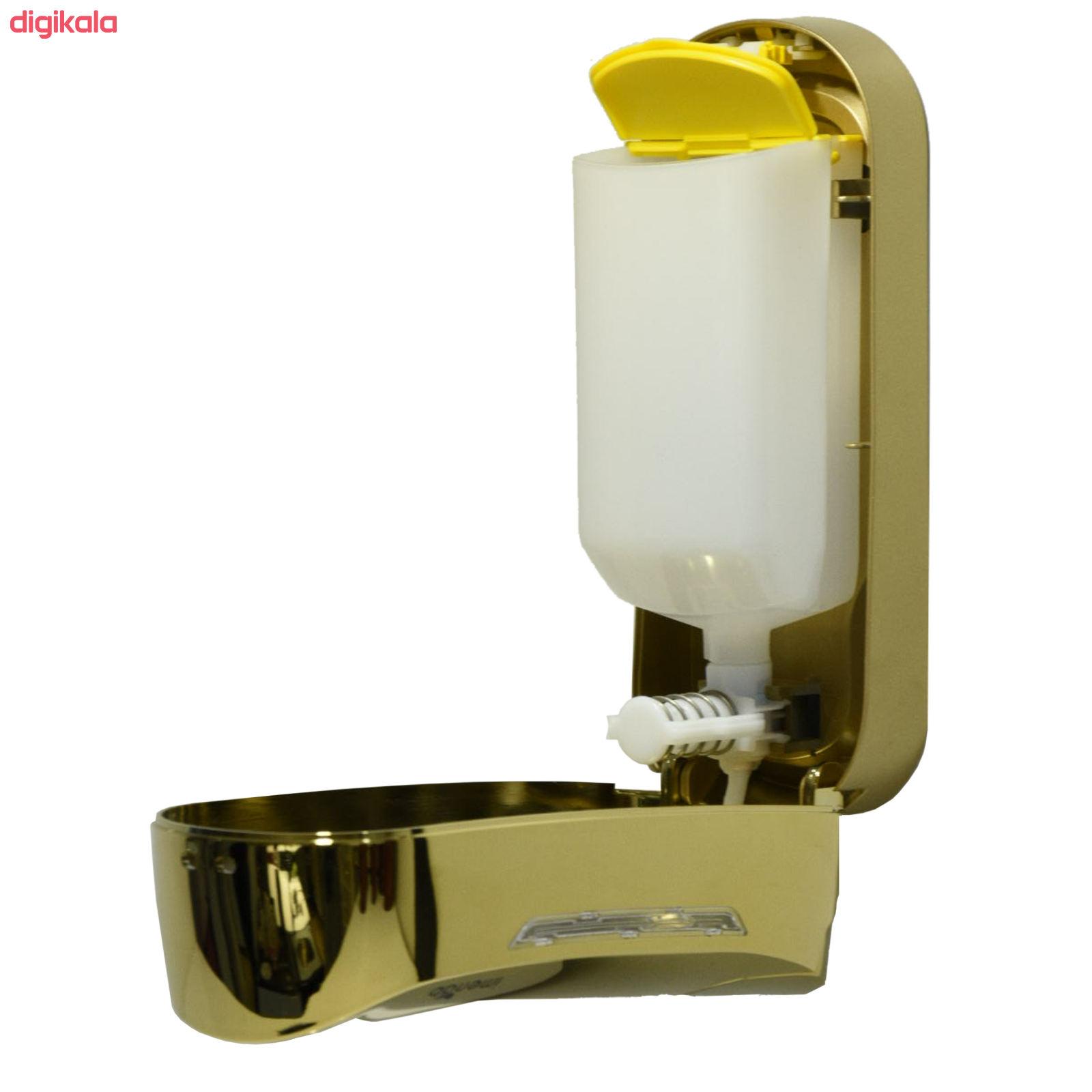 پمپ مایع دستشویی ایمن آب مدل ایما کد G1040 main 1 1