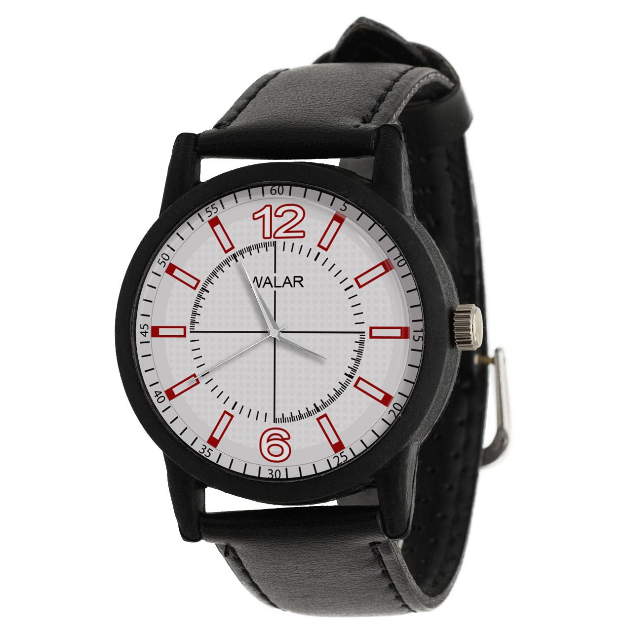 ساعت مچی عقربه ای والار کد LF2878              خرید (⭐️⭐️⭐️)