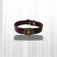 دستبند چرم وارک مدل پرهام کد rb60 thumb 4