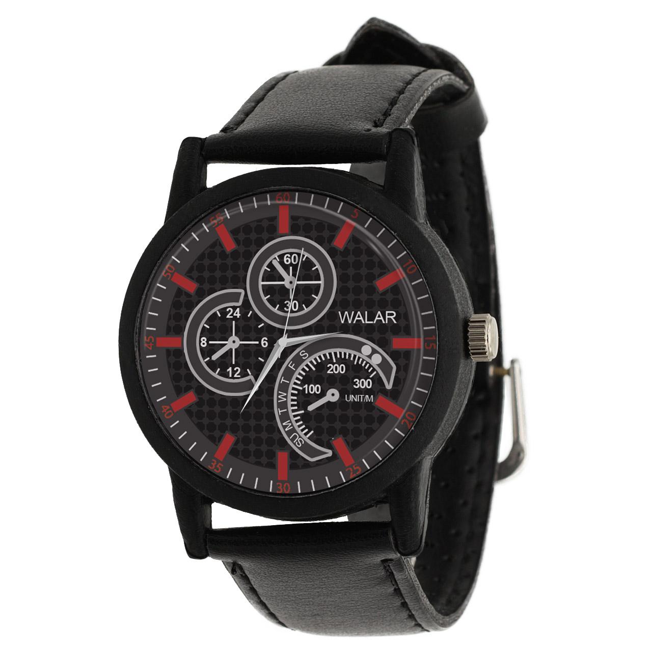 ساعت مچی عقربه ای والار کد LF2893              خرید (⭐️⭐️⭐️)