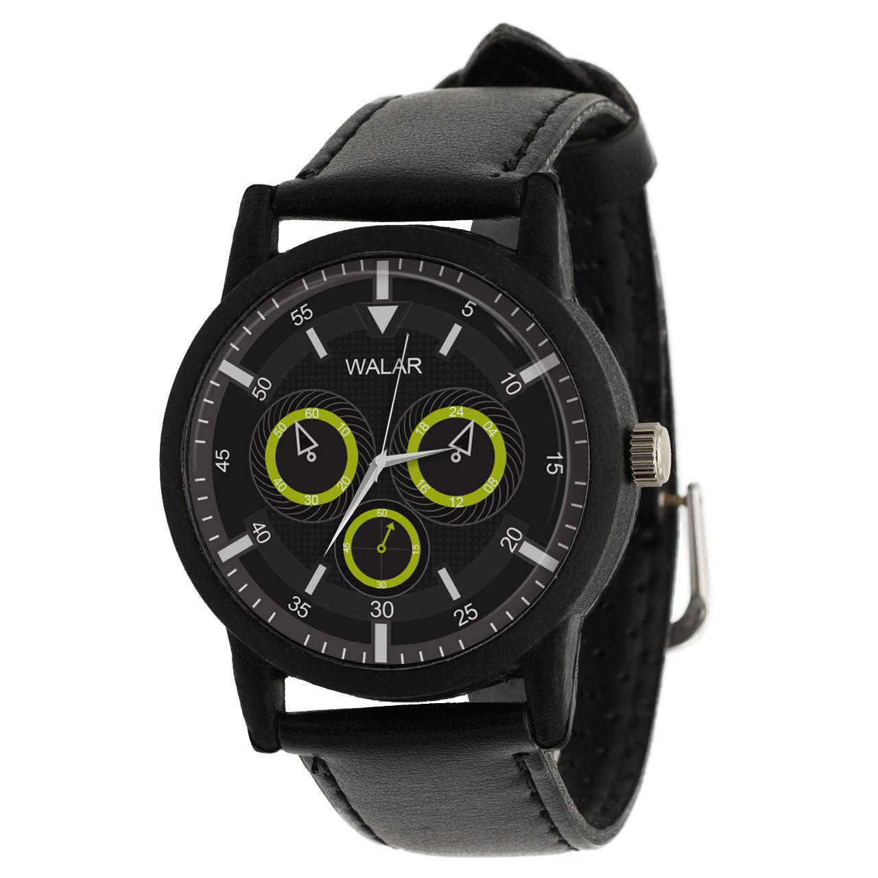 ساعت مچی عقربه ای والار کد LF2899              خرید (⭐️⭐️⭐️)