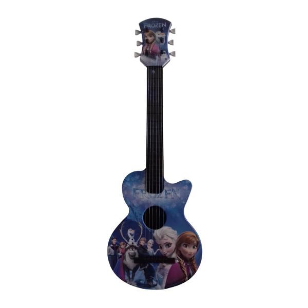 بازی آموزشی طرح گیتار اسباب بازی ارمغان مدل 6306