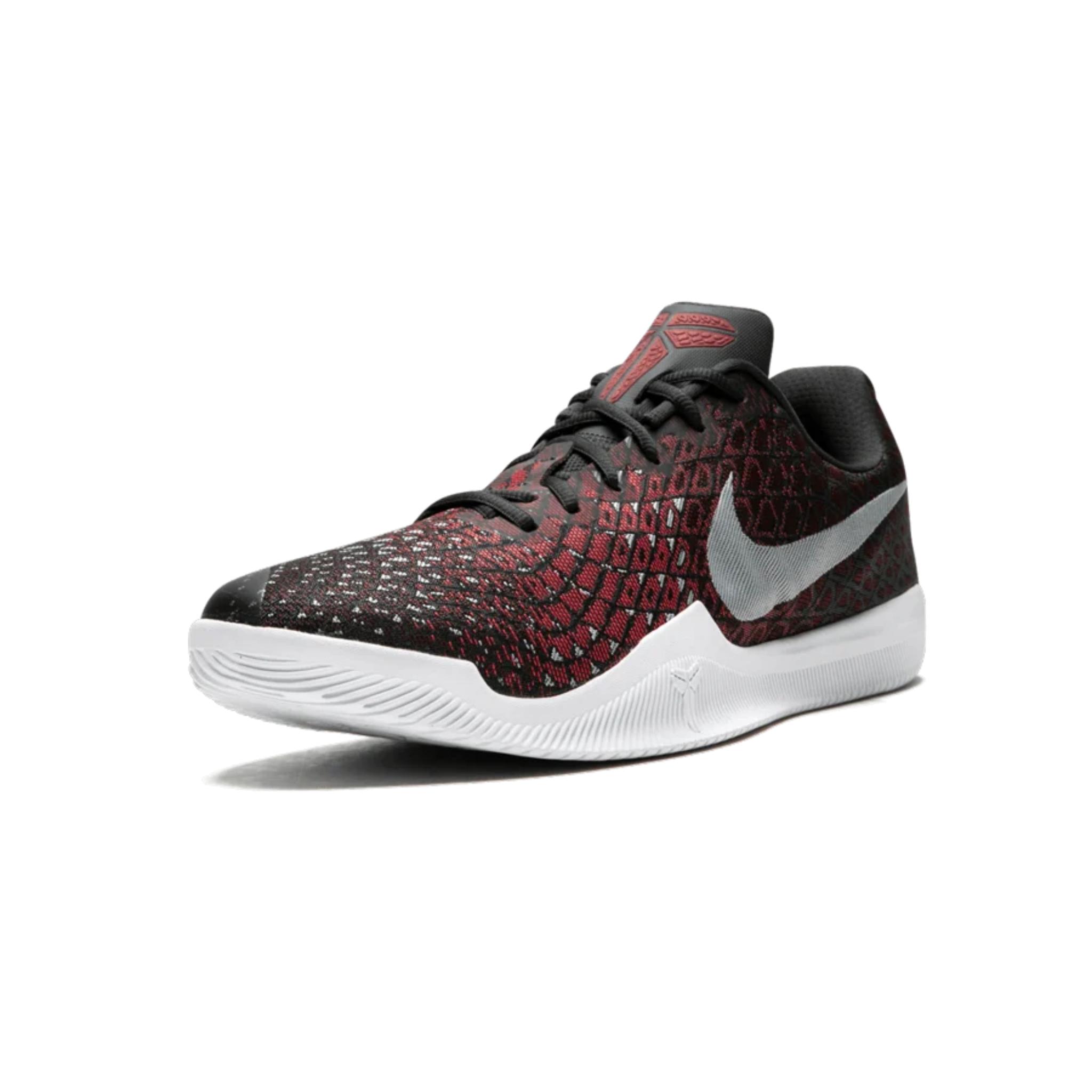 کفش بسکتبال نایکی مدل MAMBA