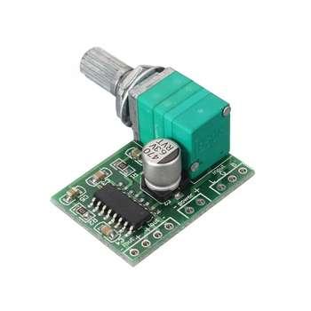 ماژول تقویت کننده صوتی مدل PAM8403