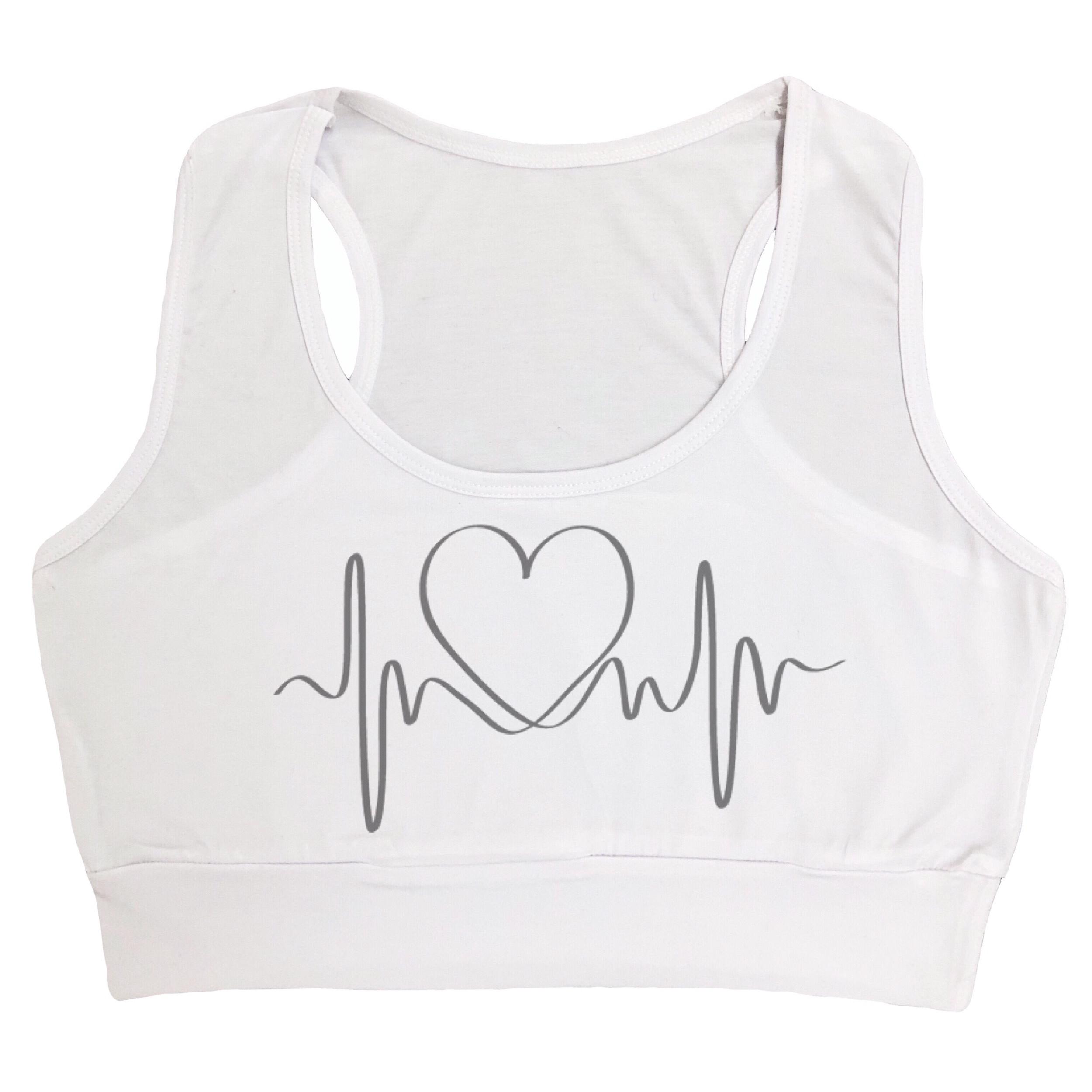 نیم تنه زنانه طرح قلب کد 47