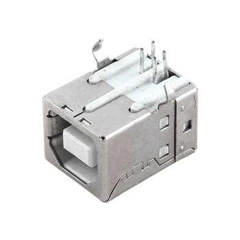 کانکتور مدل USB B بسته 2 عددی
