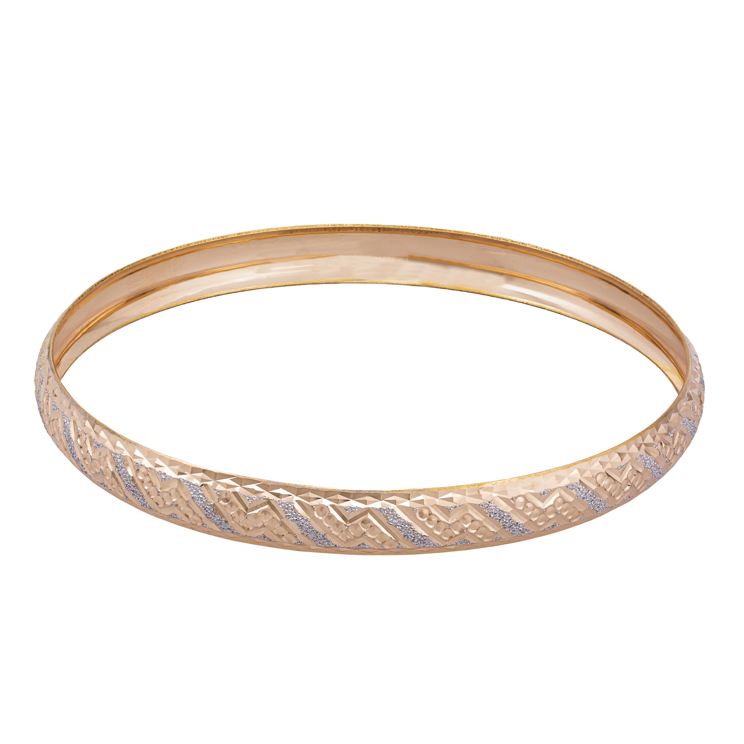 النگو طلا  عیار نه کد AL15W-2