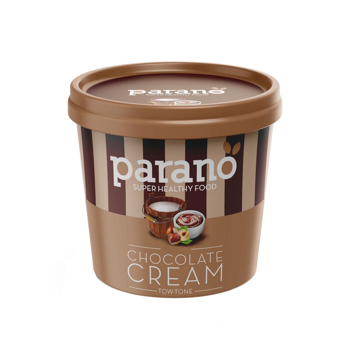 کرم کاکائو فندقی شیری پارانو - 200 گرم