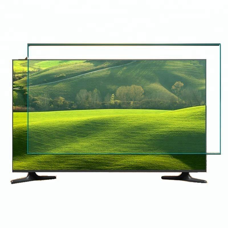 محافظ صفحه نمایش تلویزیون منحنی مدل A55 مناسب برای تلویزیون 55 اینچ
