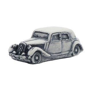 مجسمه طرح ماشین کلاسیک قدیمی