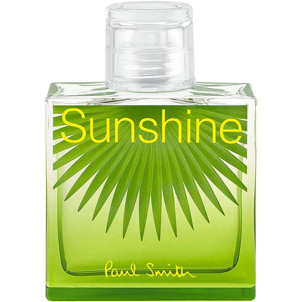 ادو تویلت مردانه پاول اسمیت مدل sunshine limited edition حجم ۱۰۰ میلی لیتر