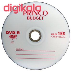 دی وی دی خام پرینکو کد 111 بسته 4 عددی