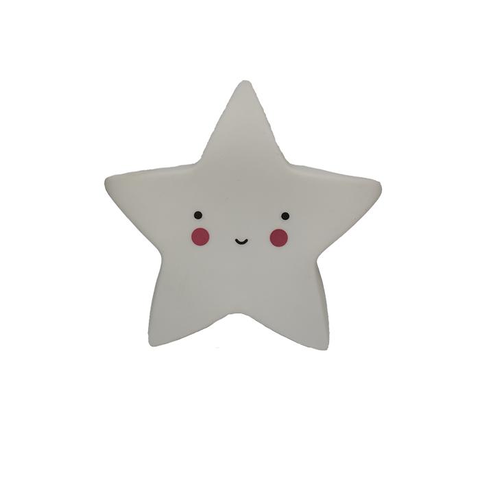 چراغ خواب کودک طرح ستاره مدل PL2 main 1 2