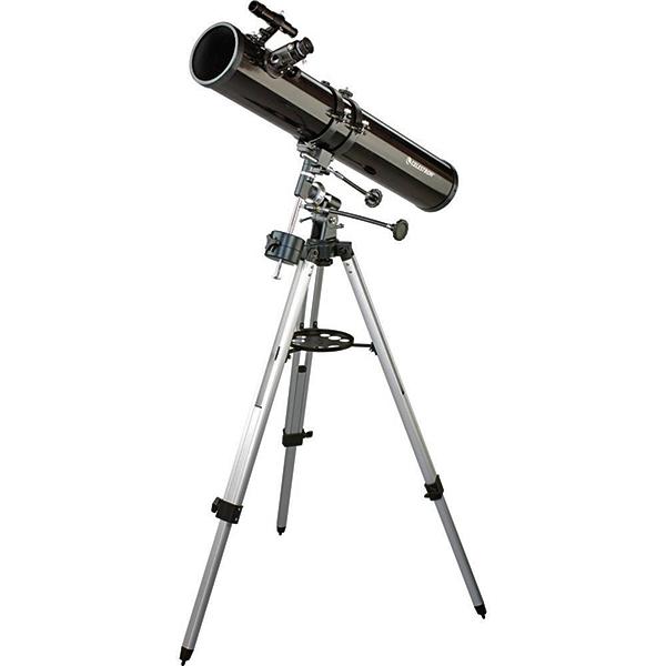 تلسکوپ سلسترون مدل PowerSeeker 114EQ