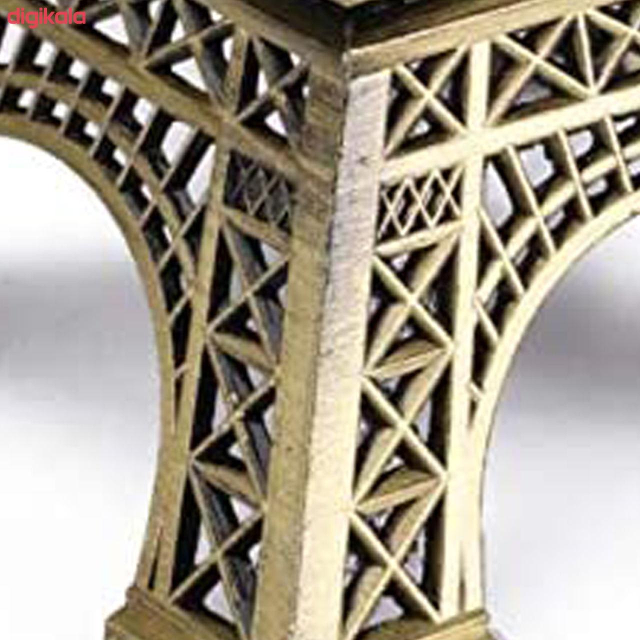 ماکت دکوری طرح برج ایفل مدل EF1 main 1 3