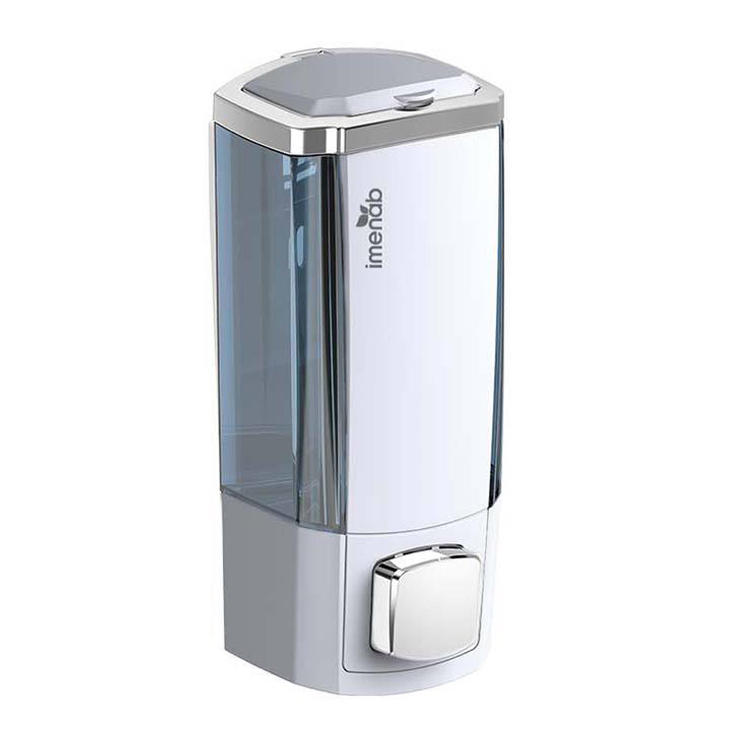 پمپ مایع دستشویی ایمن آب مدل GLORIA کد SD1010