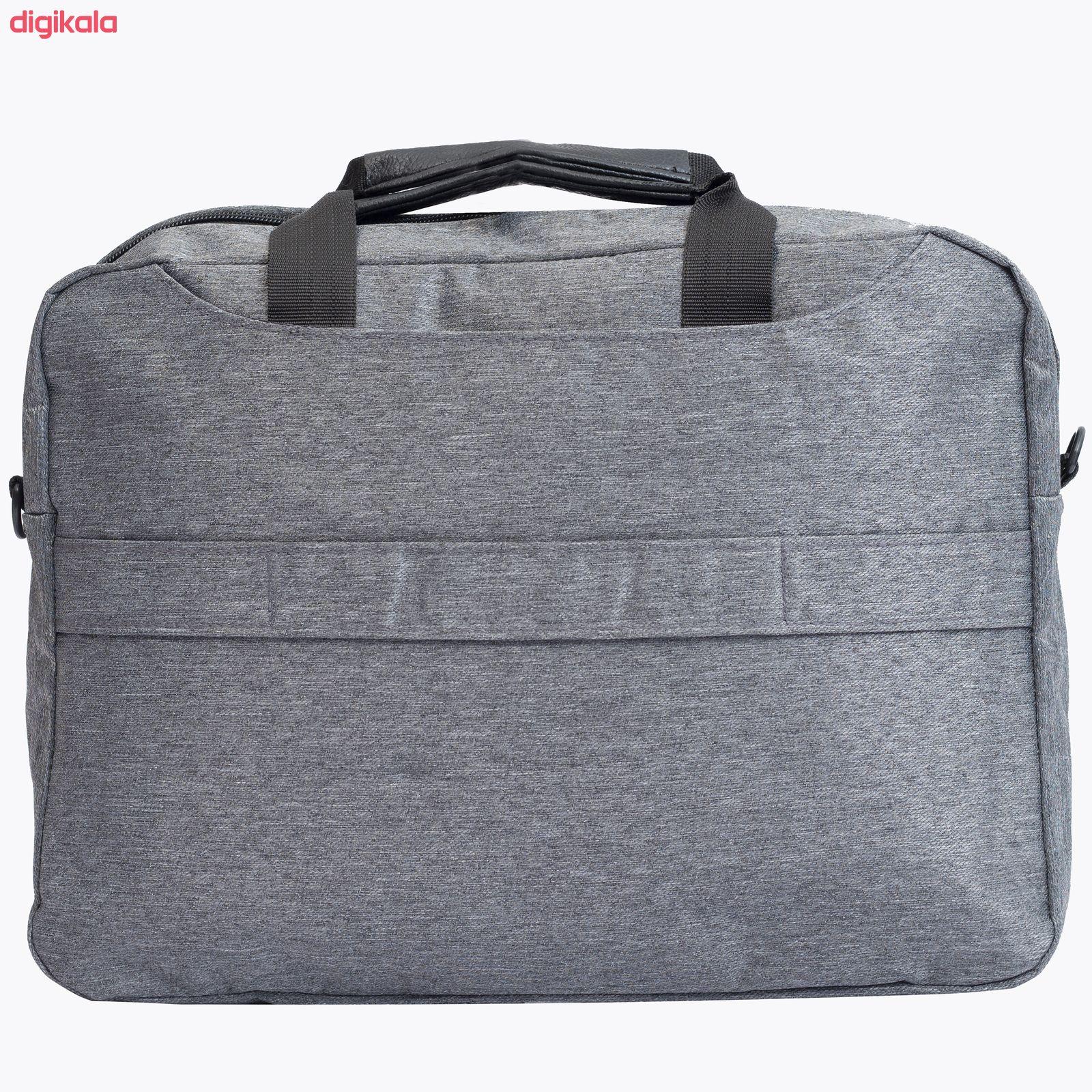 کیف لپ تاپ مدل VS-78 مناسب برای لپ تاپ 15.6 اینچی main 1 4