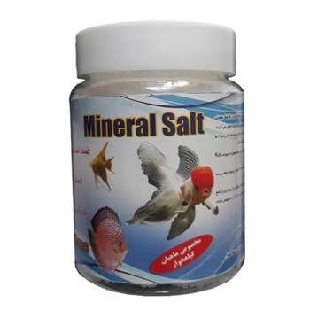 نمک آکواریوم مینرال سالت مدل A201 وزن 500 گرم
