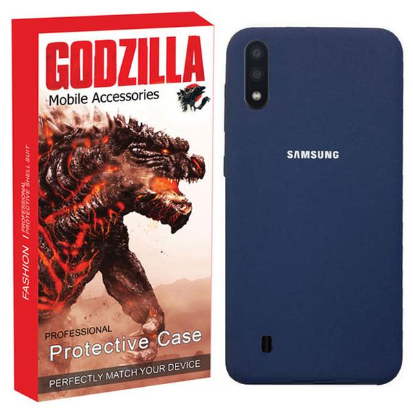 کاور گودزیلا مدلCOGSi مناسب برای گوشی موبایل سامسونگ Galaxy A01