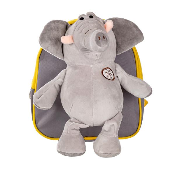 کوله پشتی کودک طرح فیل کد D_98