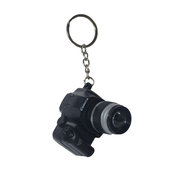 جاکلیدی طرح دوربین عکاسی مدل DSLR